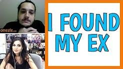Found ex on Omegle